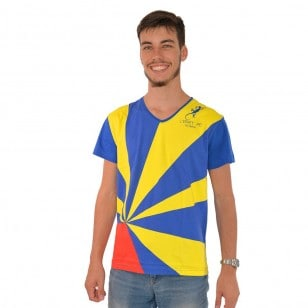 T-shirt Flag (Col V)