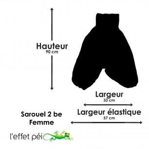 Sarouel 2 Be