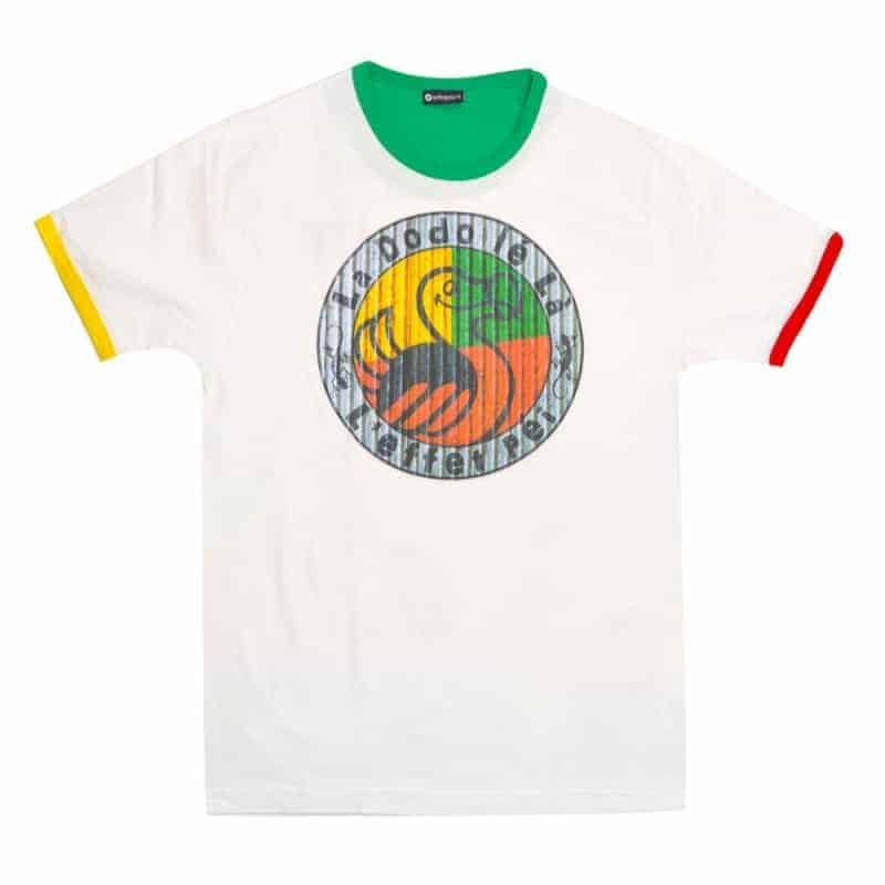 T-shirt Ludodo (Bic Tri)