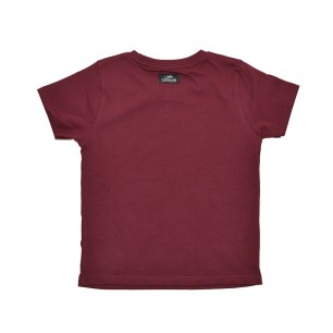 T-shirt Ladi-Lafé (Holiday Marmaille)