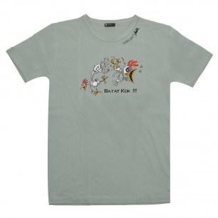 T-shirt Batay coq (Holiday)