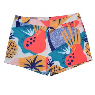 Maillot de bain Tino Tropical Boxer