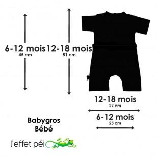 Babygros Flag
