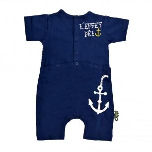 Babygros Ti Pirate