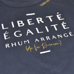 T-shirt Rhum Arrangé (Holiday)