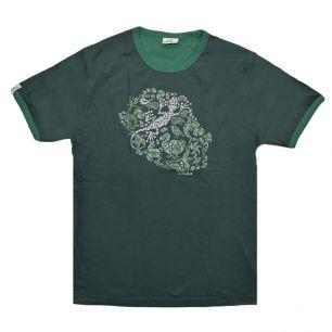 T-shirt Tattoo Map Single (Col O Bic)