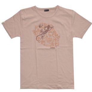 T-shirt Tattoo Map Single (Col O Holiday)