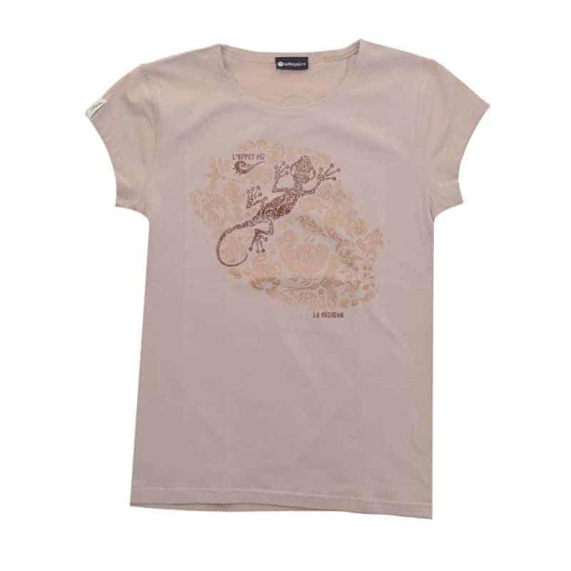 T-shirt Tattoo Map Single (Classic)