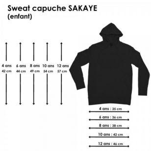 Sweat Kamo (Sakaye Marmaille)