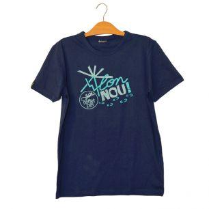 T-shirt Alon Nou (Holiday)