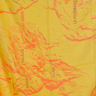 Paréo Voile Map
