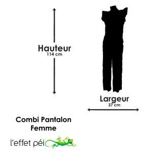 Combi Pantalon Luria