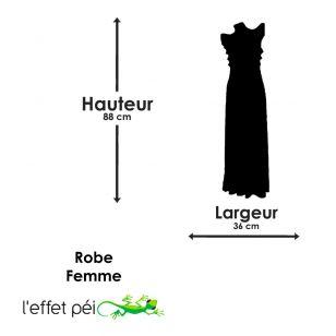 Robe longue Tiaré