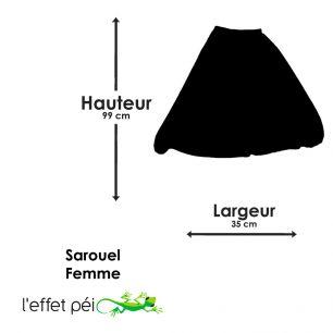 Sarouel Mars
