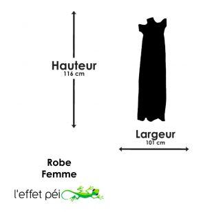 Robe Longue Ring