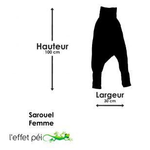 Sarouel Magic