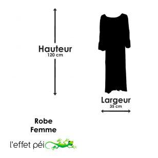 Robe longue Maloha
