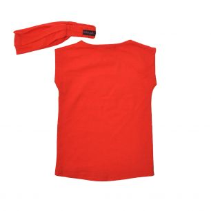 T-shirt Fay + Bandeau Kreol 1 Jour