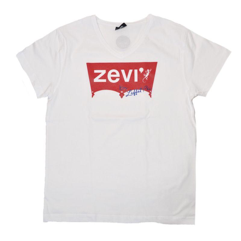 T-shirt Zevi' (Col V Holiday)