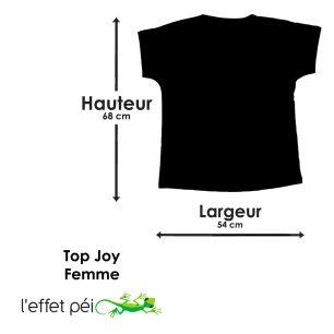 Top Single Map (Joy)