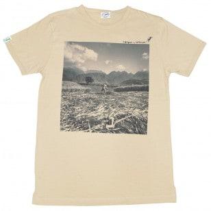 T-shirt EDGAR CANNE (Classic)