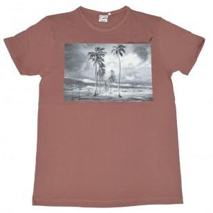 T-shirt EDGAR ALLEE COCO (Classic)