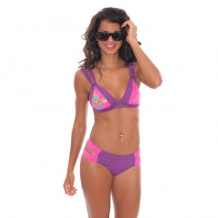 Maillot de bain Bikini Aztek