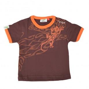 T-shirt TATTOO Enfant (Col Bic)