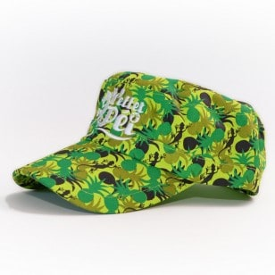 Casquette adulte Army Ananas ALLOVER