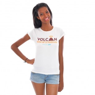 T-shirt FOURNAISE (Classic)