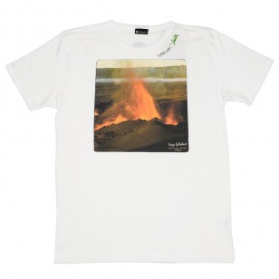 T-shirt VOLCAN GELABERT (Holiday)