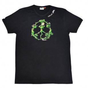 T-shirt PEACE (Fashion)