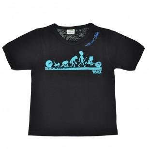 E T-Shirt MC Fashion TIBURCE EVO