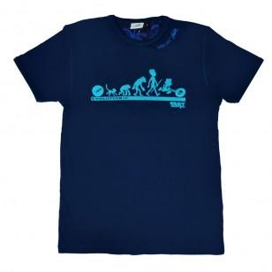 H T-Shirt MC Fashion TIBURCE EVO