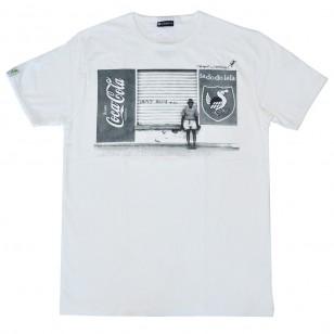 H T-shirt MC Holiday + EDGAR BOUTIK
