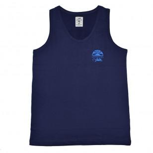 H T-Shirt SM Marcel Man DRAPEAU RUN
