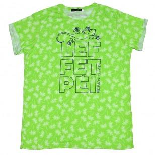 H T - shirt MC Col O Eden ALLOVER MODE (PROCHAINEMENT)