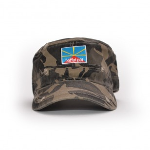 Acc. Casquette adulte USED internet