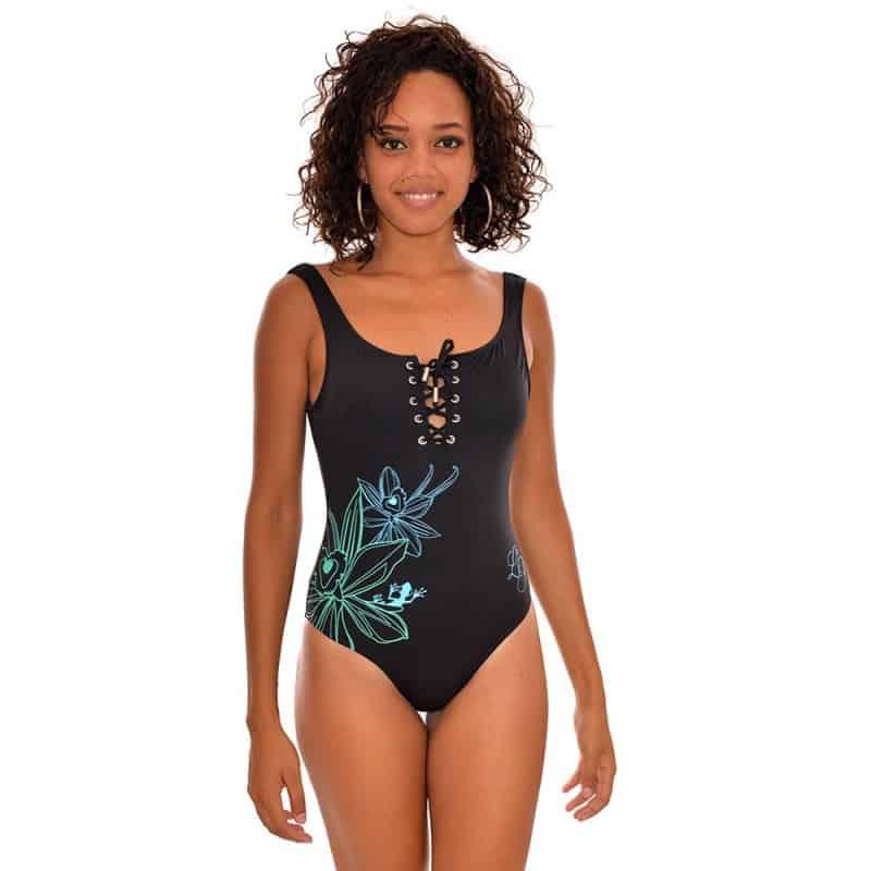 Maillot de bain Miss Réunion 2015