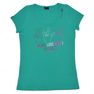 T-shirt Femme SAKIFO 2016 (Col O)