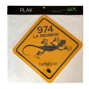 Plak Marg 974 (Style Australien)