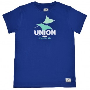 T-shirt RAIE UNION (Jack)