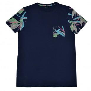T-shirt Zardin