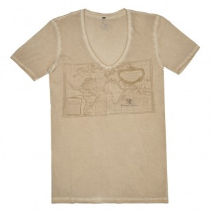 T-shirt MAP (Col V Martin)