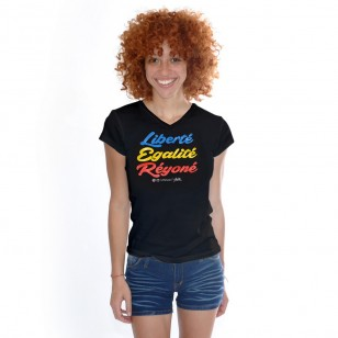 T-shirt Liberté (CLASSIC)