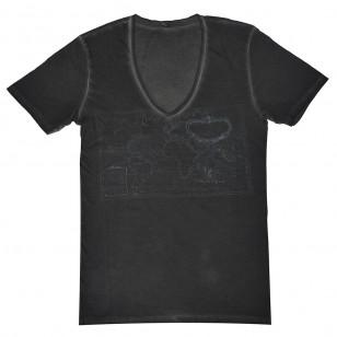 T-shirt MAP (Col V Martin)
