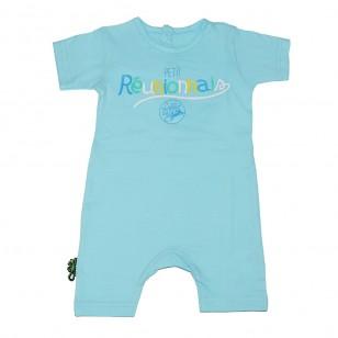 Babygro Petit Réunionnais