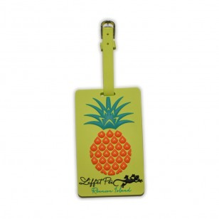 Tag Bagage Ananas