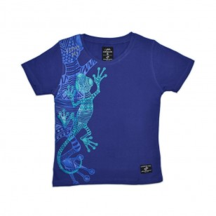 T-shirt jack abo (col o)