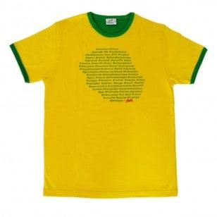 T-shirt Hashtag (Col Bic)